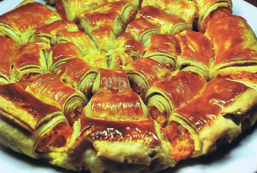 Local Flavors of Manavgat